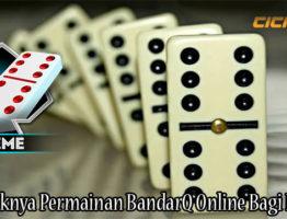 Menariknya Permainan BandarQ Online Bagi Penjudi